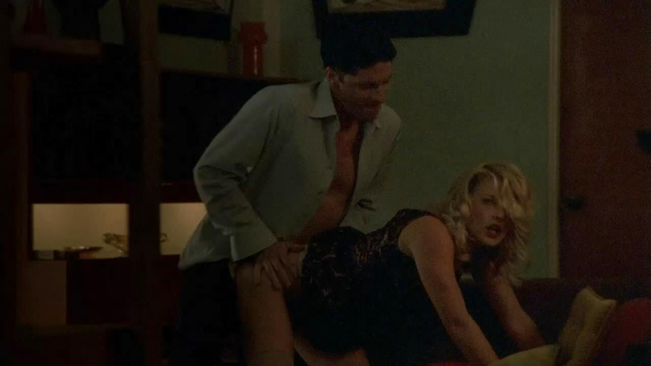 Ali larter nude sex scene video