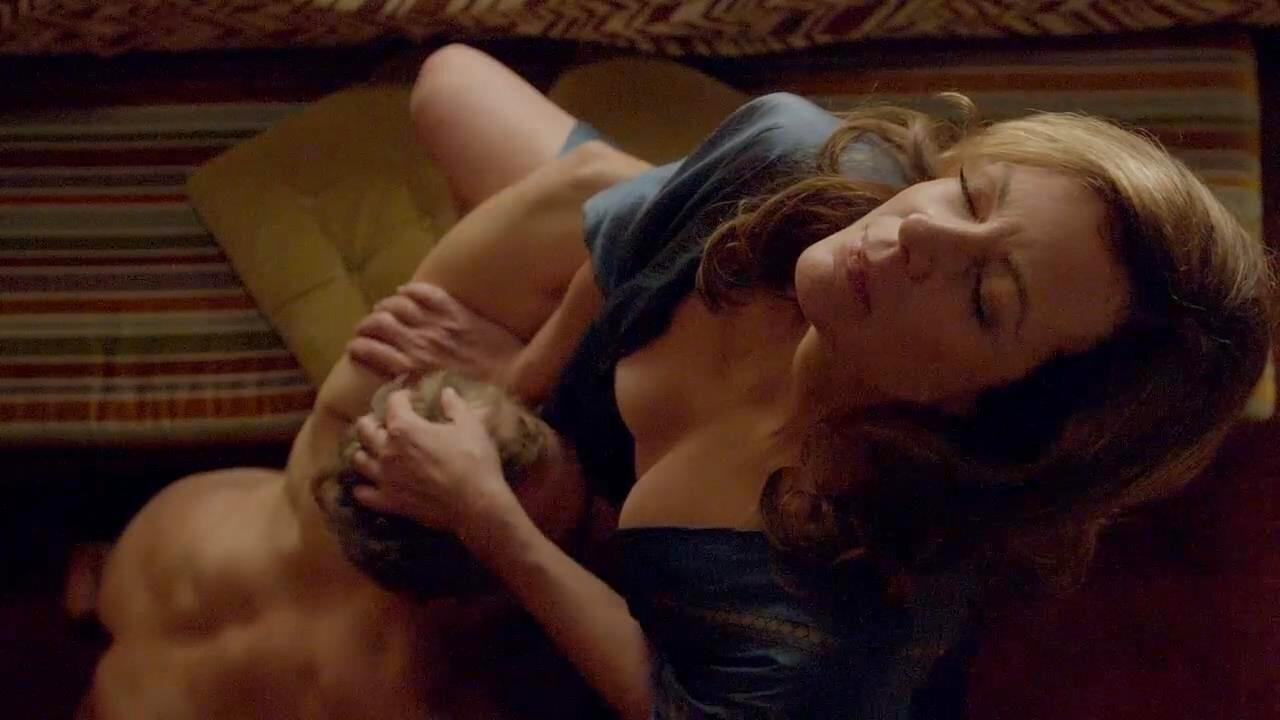 Allison janney masters of sex 7