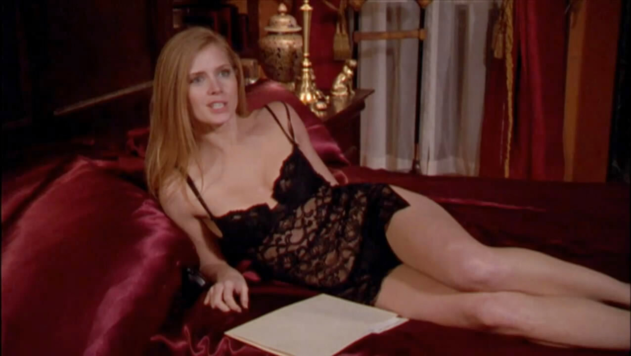 Amy Adams Hot Naked amy adams :: celebrity movie archive