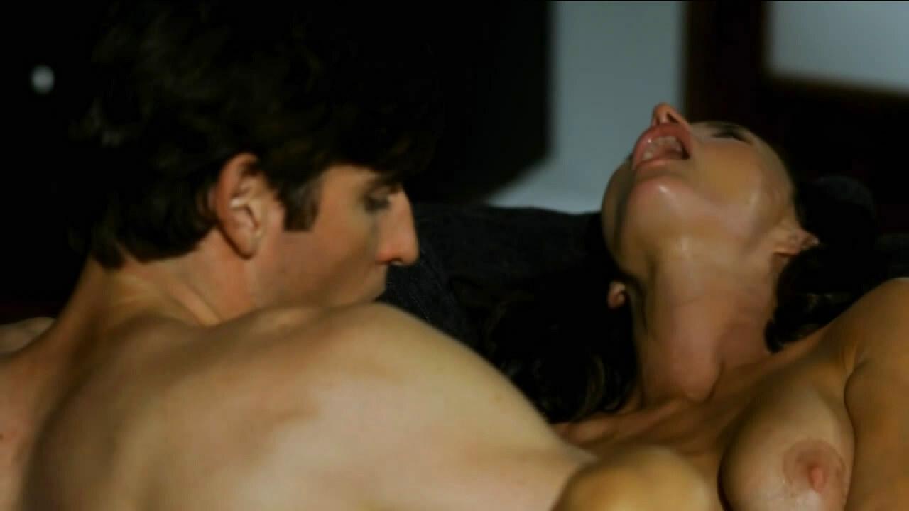 Ana Alexander Chemistry Sex Scene ana alexander :: celebrity movie archive