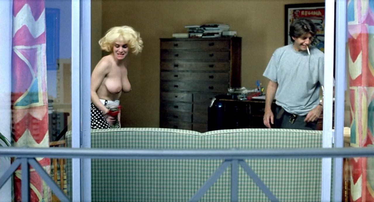 Anabel Alonso Topless anabel alonso :: celebrity movie archive