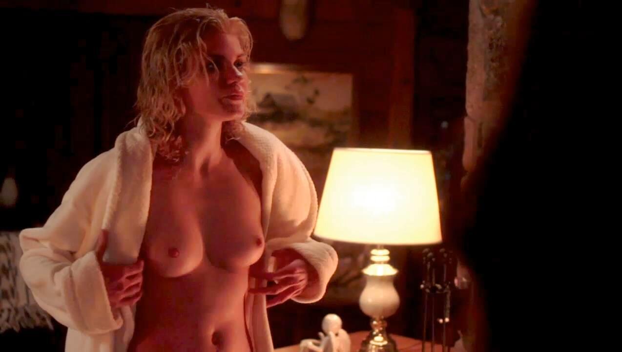 Annalynne mccord sexy scene from 90210 on scandalplanetcom - 3 part 3