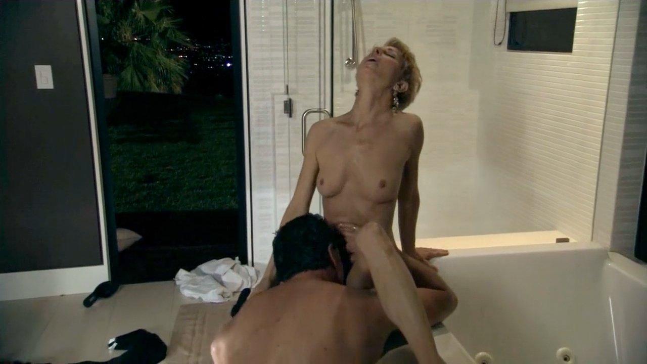100 Pictures of Angela Davies Sex Scenes