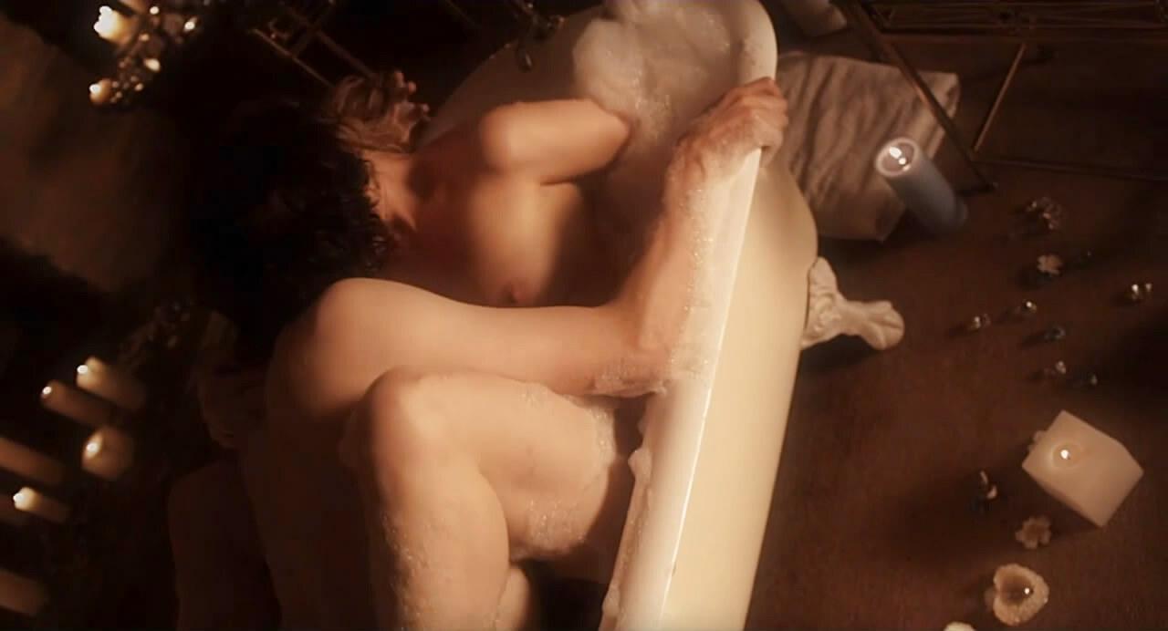 Amanda abbington naked-4610