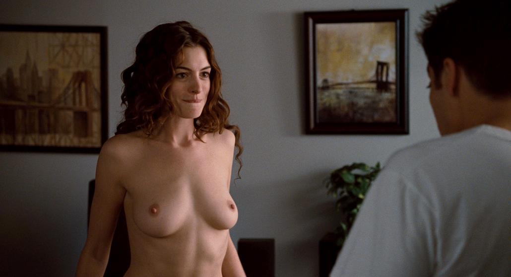 Anne Hathaway  Celebrity Movie Archive-3575