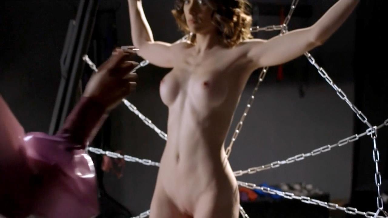 Best tv lesbian scenes-9727