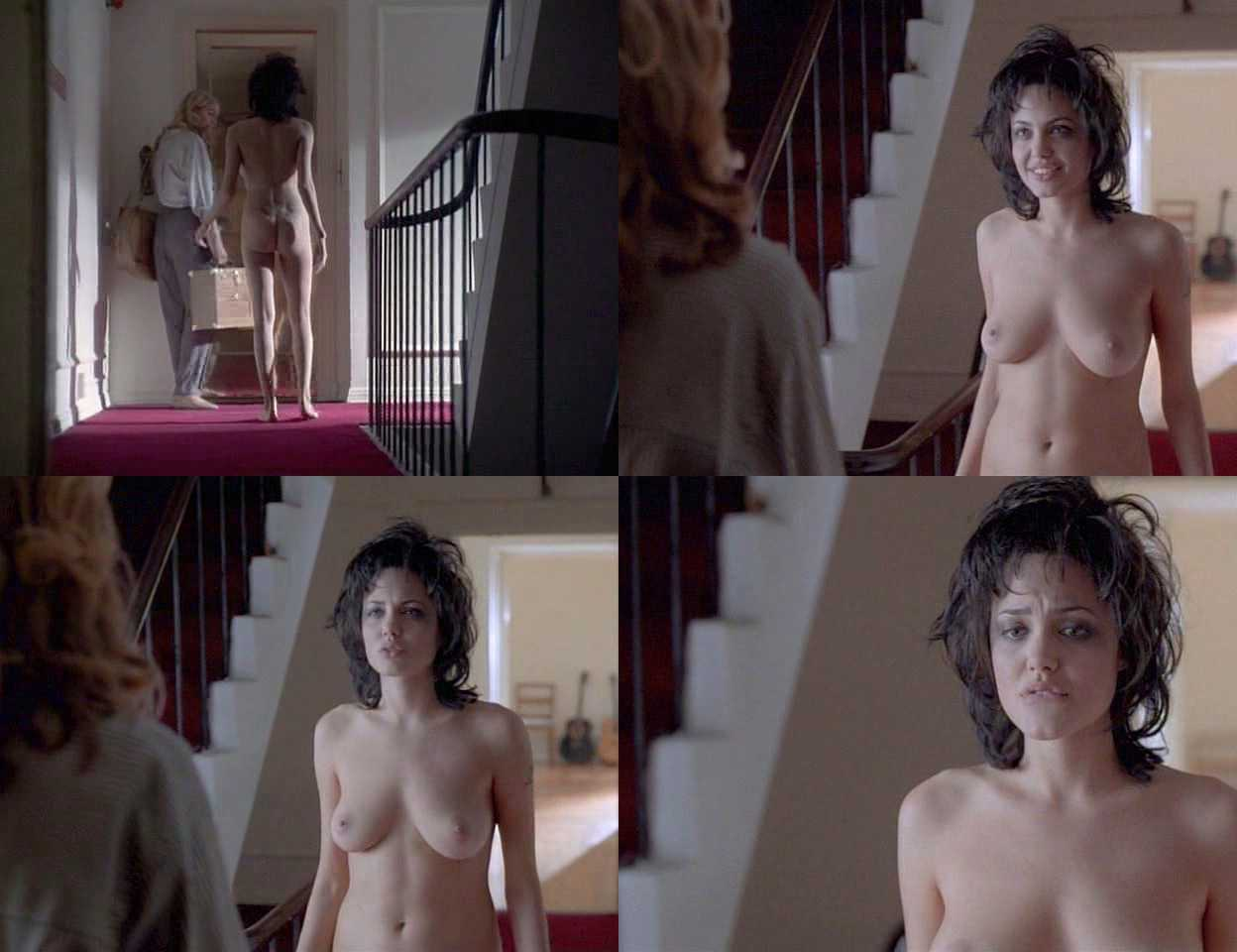 All Nude mercedes ruhl final, sorry