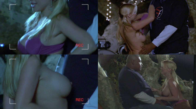 Katie segal nude pics