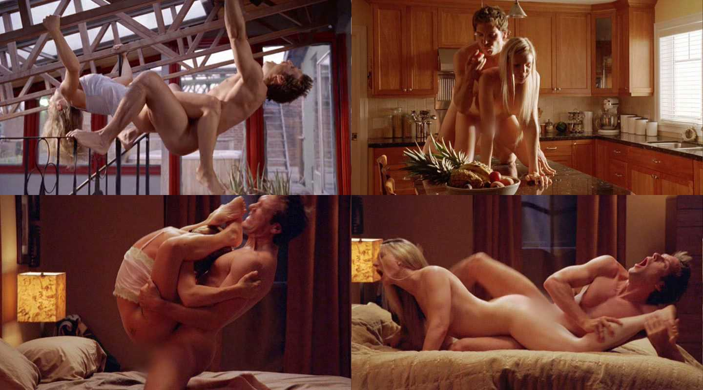 Images with best nude scenes