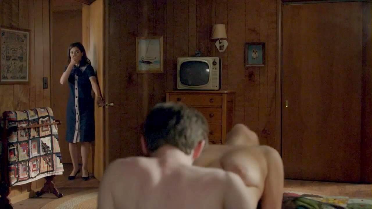 Celebrity Doggystyle Sex Scene