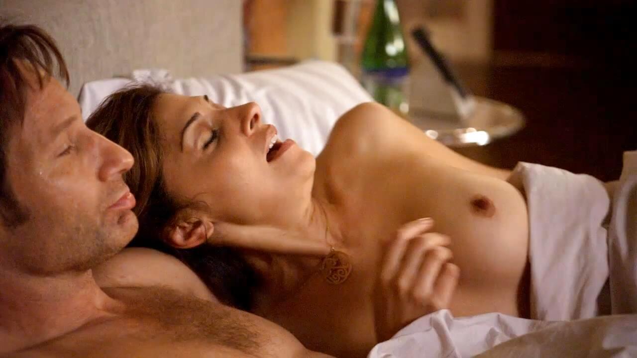 callie thorne nude