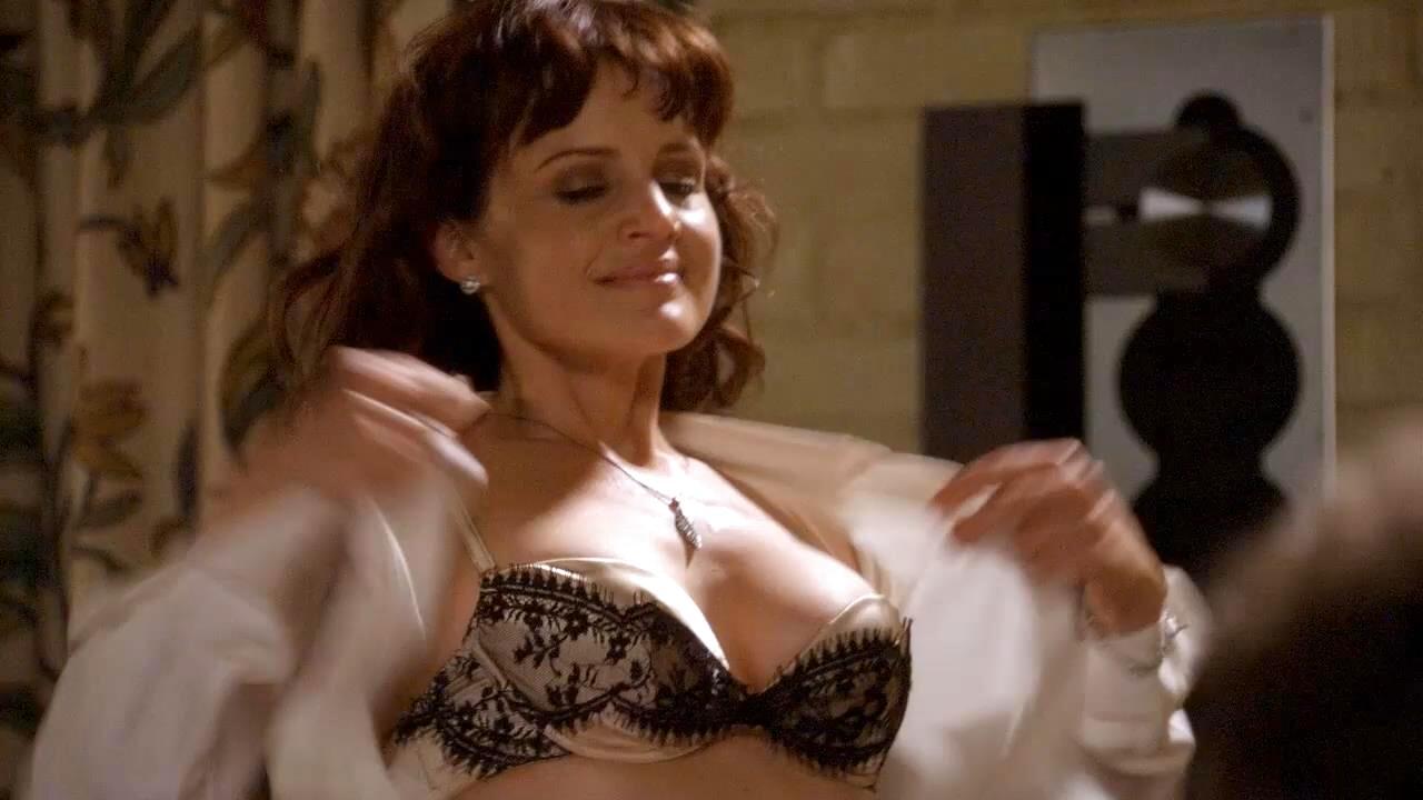 Watch Carla gallo nude sex scene in californication series video