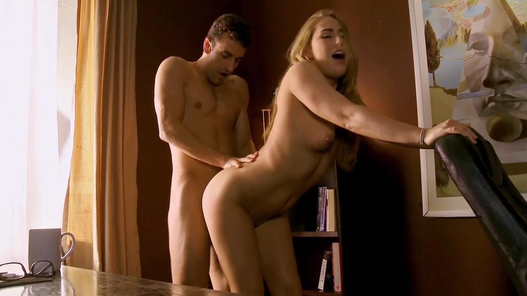 Carter cruise nudes
