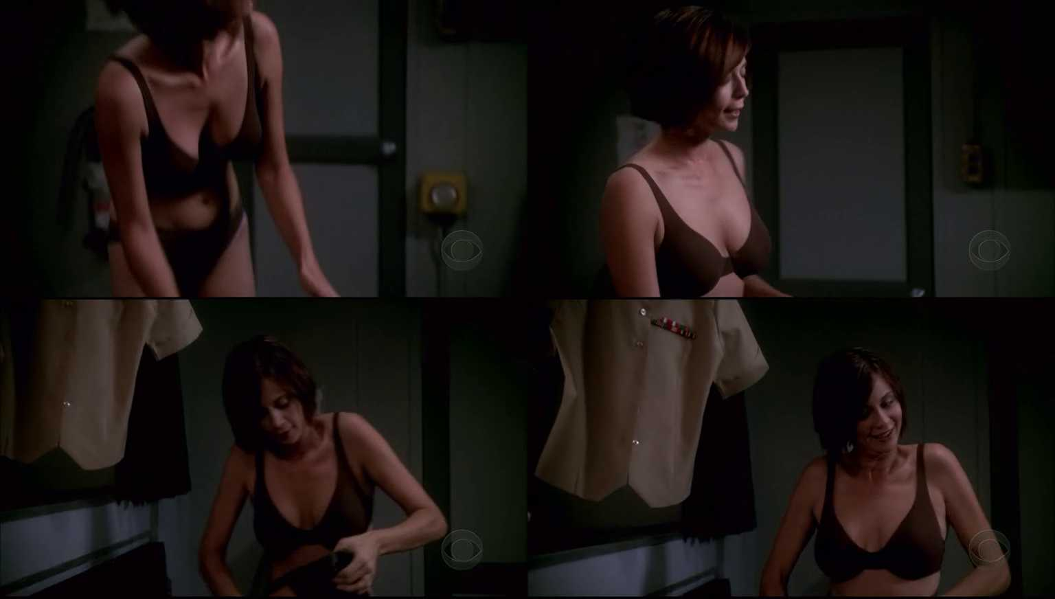 elinor donahue topless