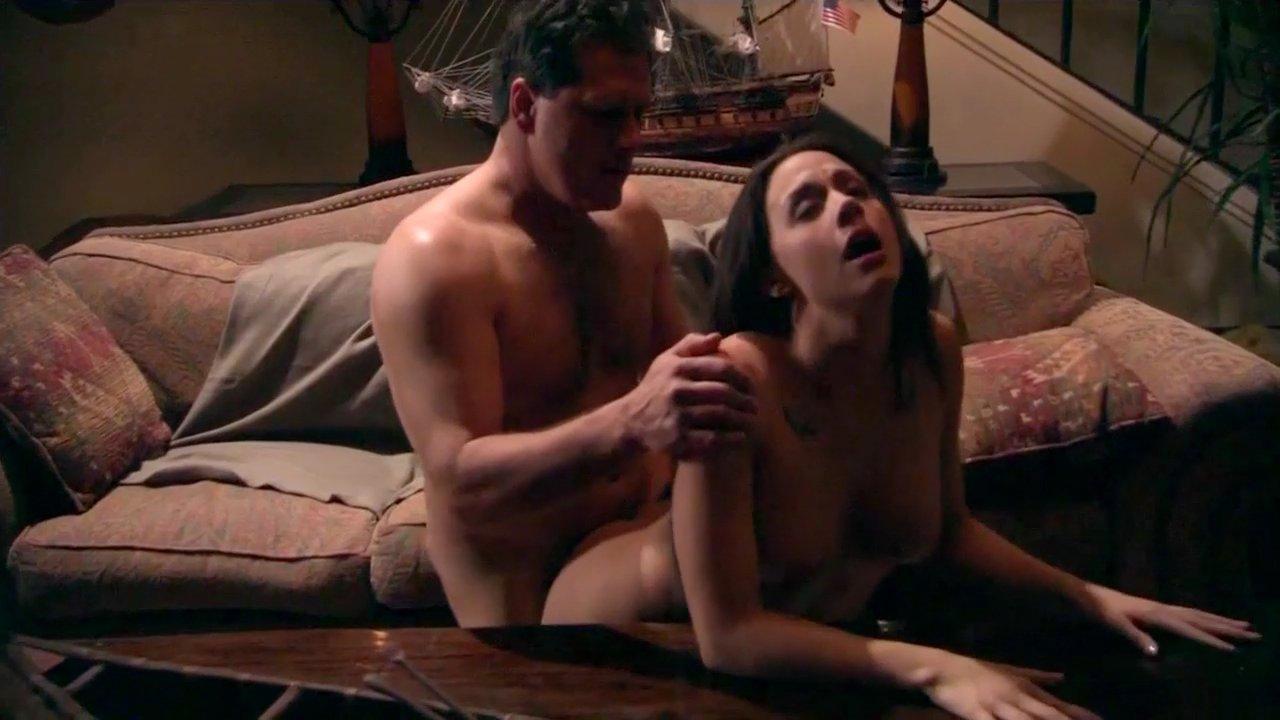 Celeb Nude Scenes