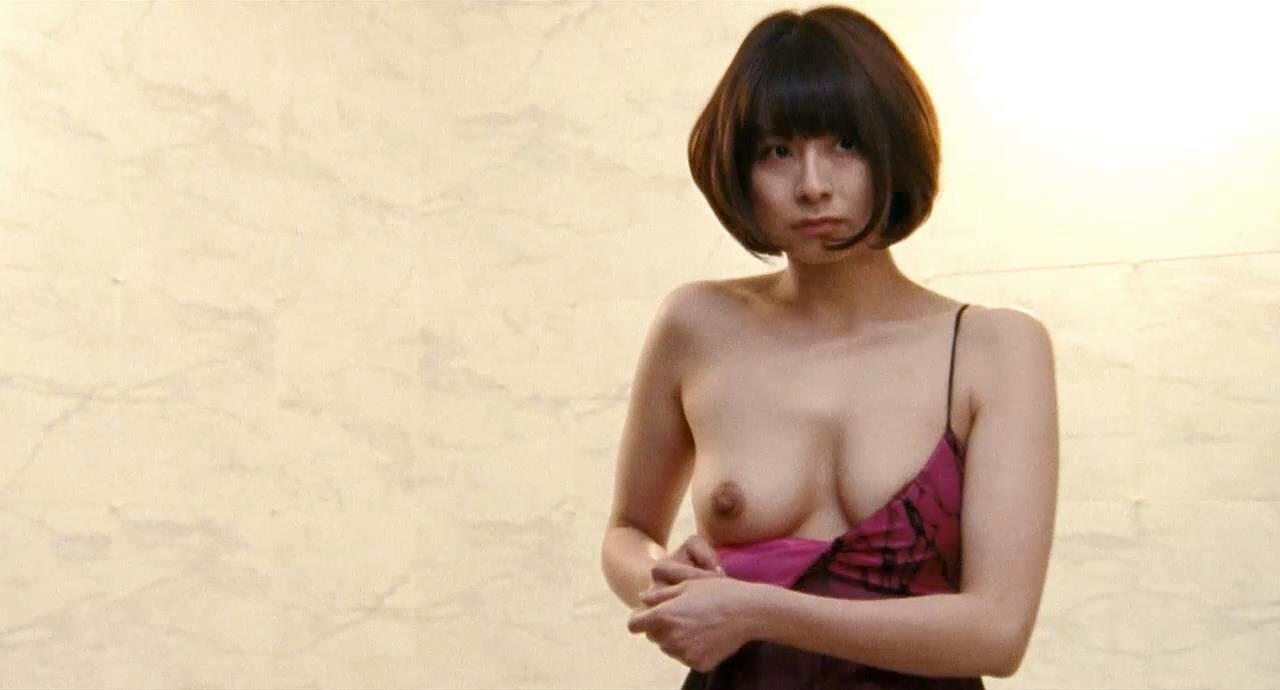 Chihiro Ohtsuka  Celebrity Movie Archive-3613