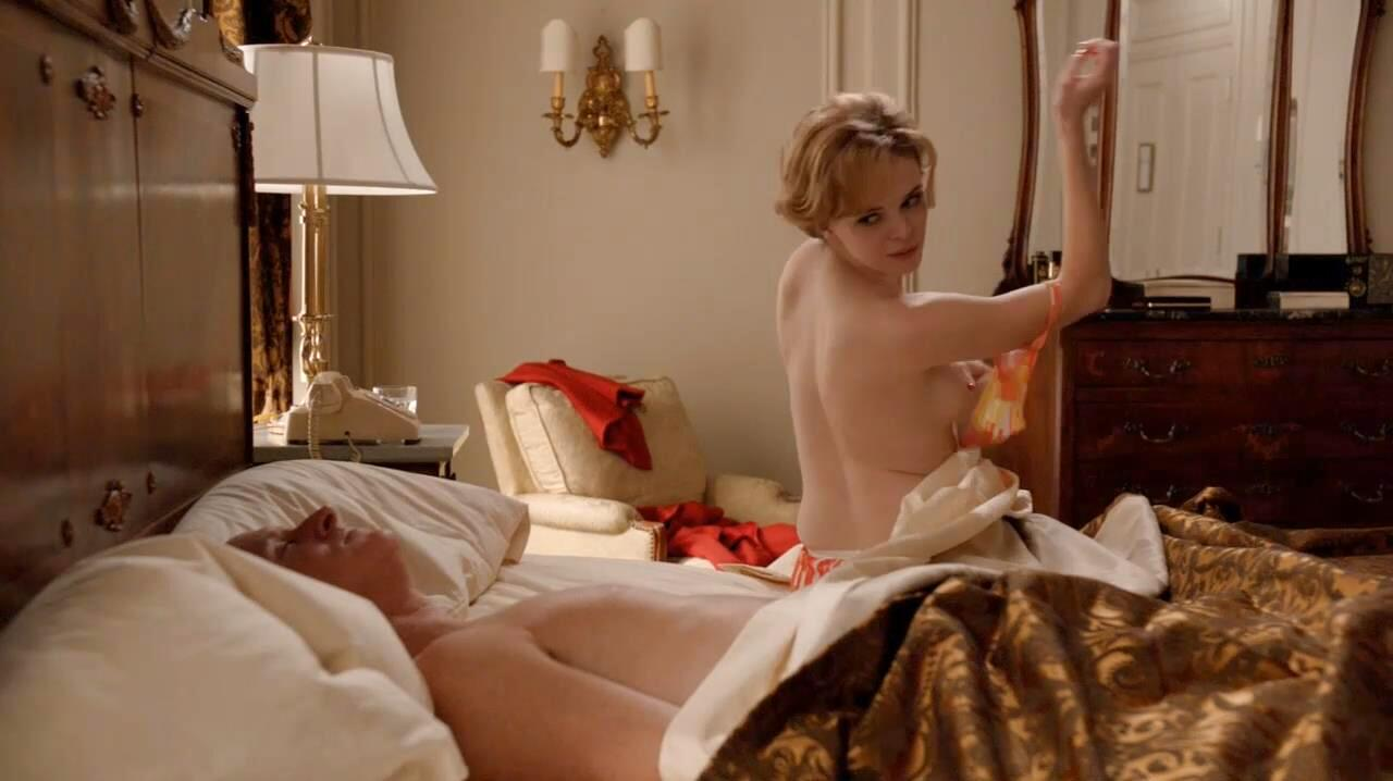 panabaker nude