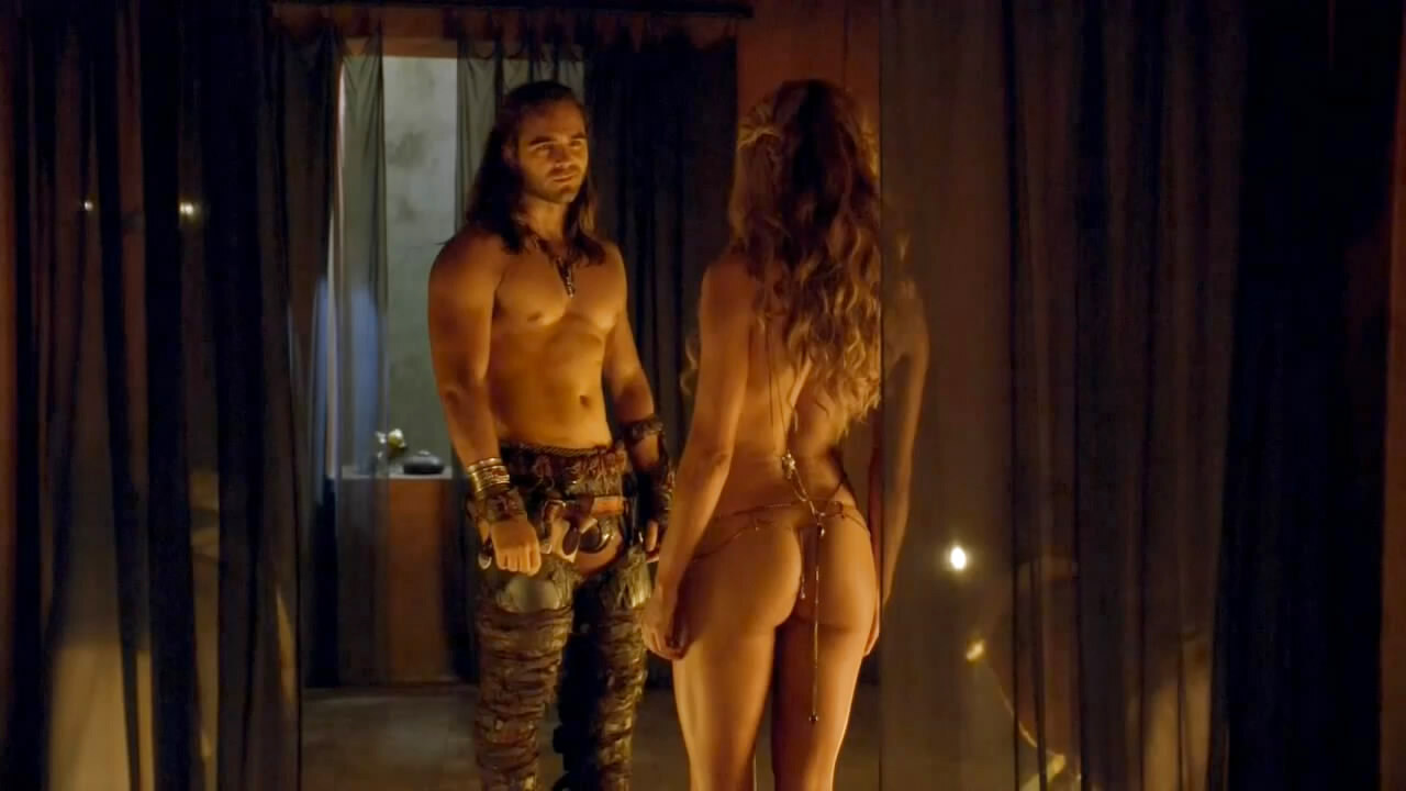 Viva bianca erin cummings katrina law and lucy lawless - 2 part 8