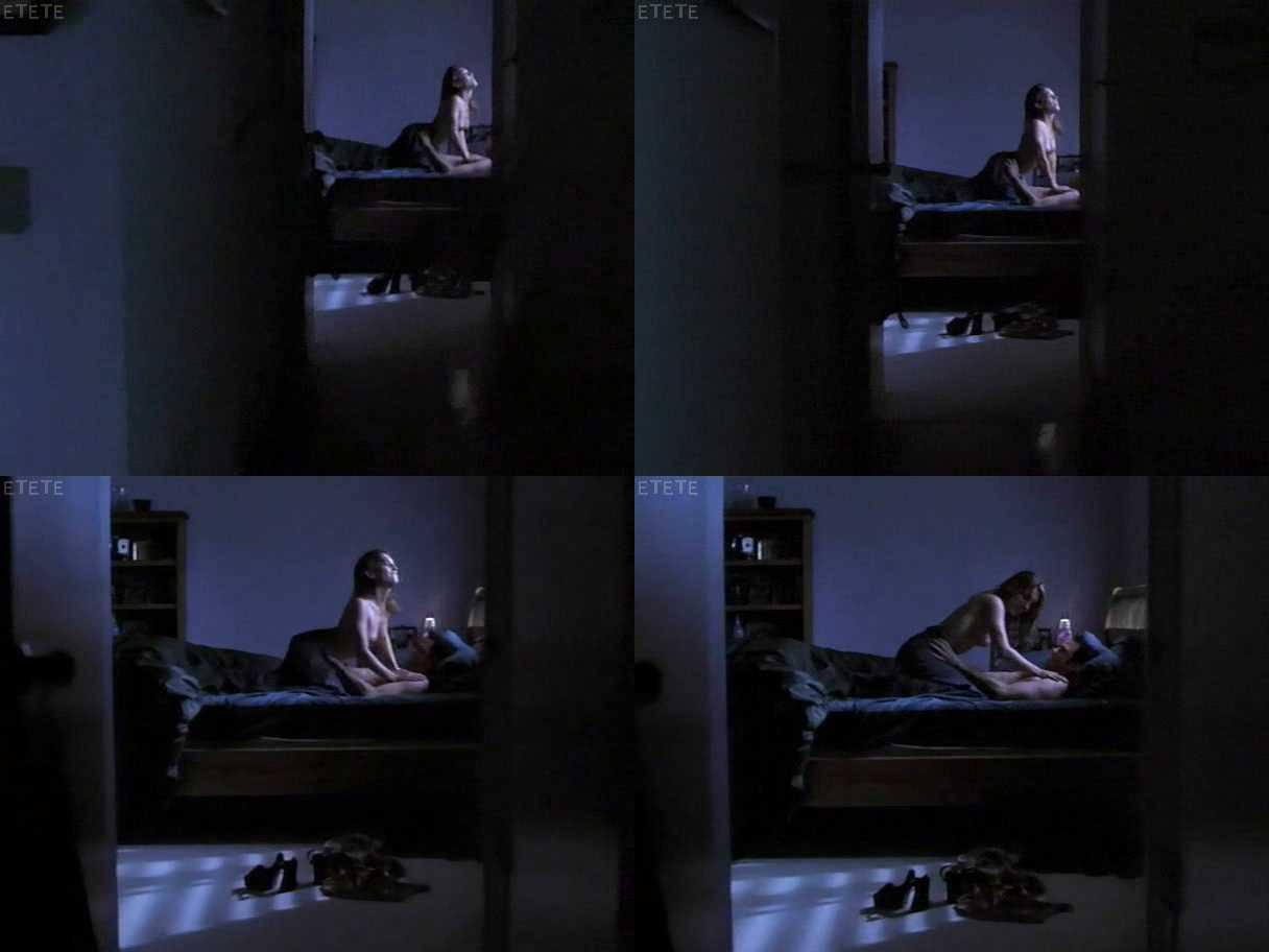 Amy Jo Johnson Topless amy jo johnson nude pics - varalo14's soup