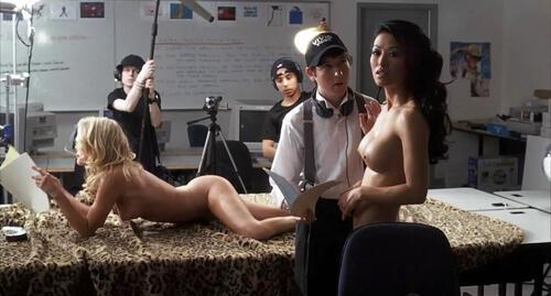 Girls next door playboy topless 14