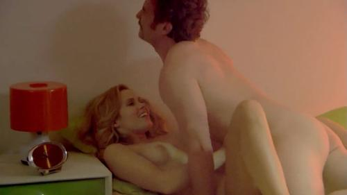 Naked mature orgy