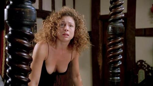 Alex kingston fortunes and misfortunes of moll flanders - 2 part 9
