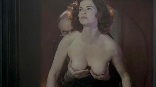 Eva grimaldi anna galiena barbara de rossi clichy - 3 7