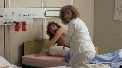 Bonnie bedelia sex scenes