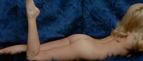 Brigitte lahaie scene 3 in la maison des phantasmes 1978 - 2 part 4