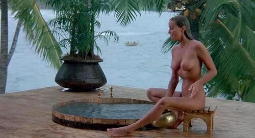 Bo derek nude ghosts can039t do it - 2 part 5