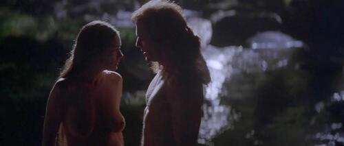 Braveheart nude scene