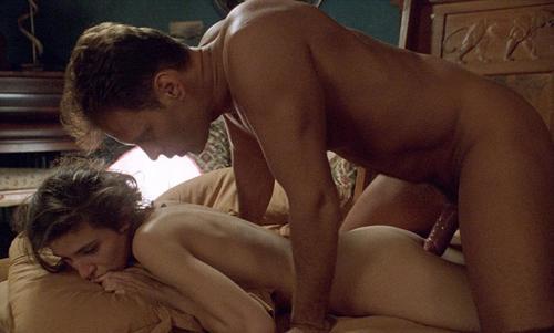 Caroline ducey blowjob and explicit sex scenes