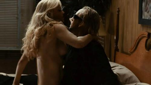 Charlotte ross naked