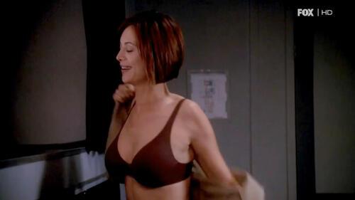 Catherine Bell film porno