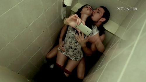 Charlie murphy nude sex scene in peaky blinders scandalplane - 3 part 8