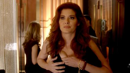 Debra messing naked pictures, ay papi sex