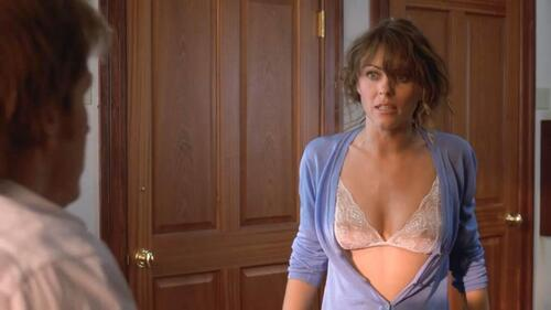 Elizabeth hurley naked in movies picture 557