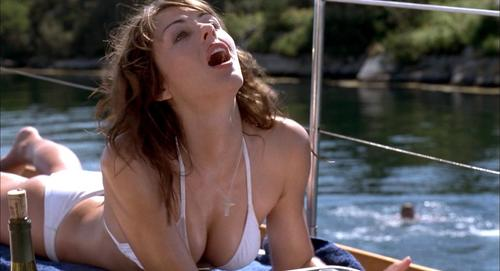 Elizabeth hurley naked in movies picture 684