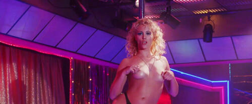Tits and ass showgirls movie