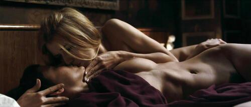 Room in rome sex scene