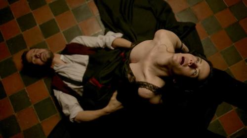 Penny Dreadful Nude 1