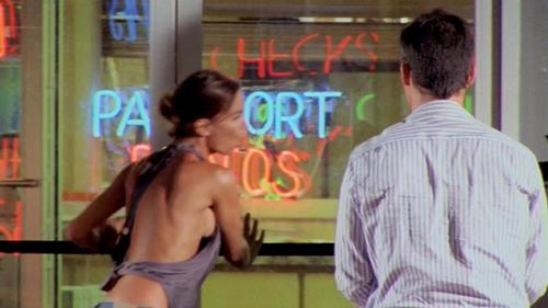Remarkable, rather Girl from burn notice nude pity, that