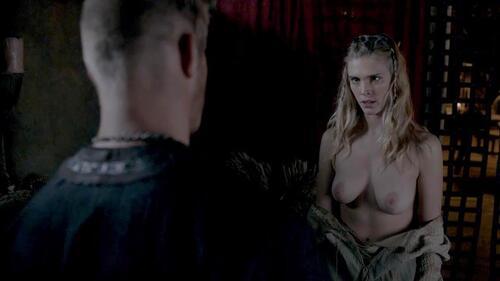 Alexandra ross her scenes fam immerscharf 8 - 1 part 5