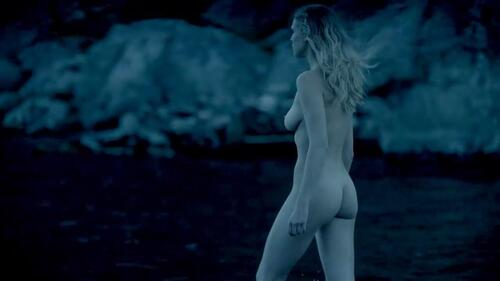 gaia weiss naked