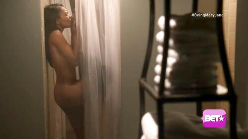 Gabrielle union naked leaked