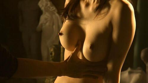 Natalie brown nude
