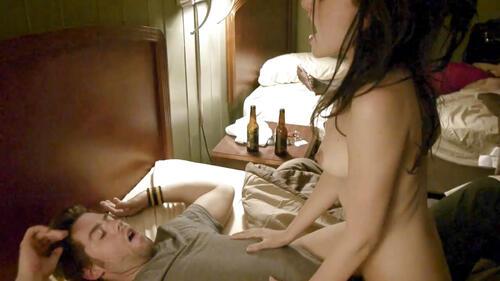Vhs movie nude scene 11