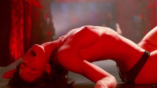 Cindy crawford nude pic