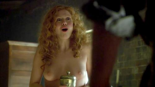 jennie jacques naked