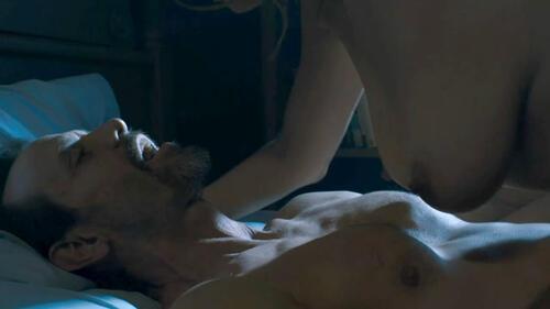 Jennifer blanc nude scenes pic 749